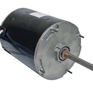 # 665A - 1/3 HP, 208-230 Volt