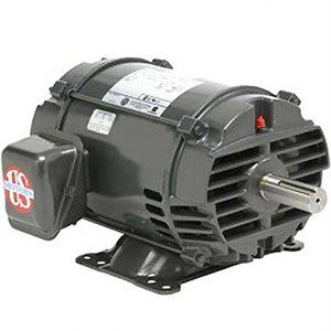 # D15V2B - 15 HP, 230/460 Volt