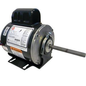 # EM-1255 - 1/4 HP, 115/230 Volt