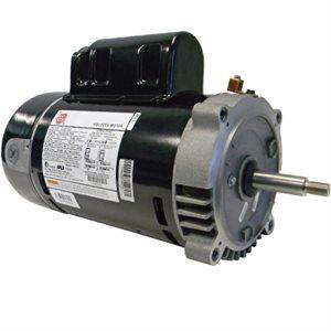 # EUST1252 - 2.5 HP, 230 Volt