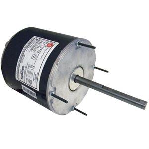 # F006U - 1/6 HP, 600 Volt