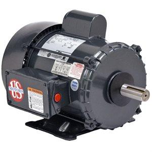 # FD12CM2P - 1/2 HP, 115/230 Volt