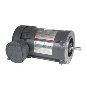 # XS12CA2JCR - 1/2 HP, 115/208-230 Volt