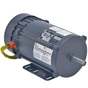 # XS1CA1J - 1 HP, 115/208-230 Volt