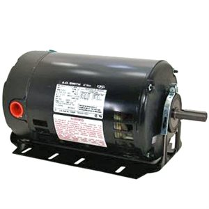 # BK3074 - 3/4 HP, 200-230/460 Volt