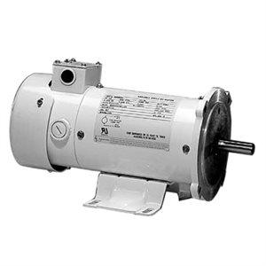 # D204-CE - 1/3 HP, 90 VDC