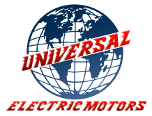 Universal Electric Motors
