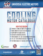 UEM Cooling Catalogue