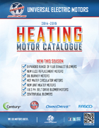 UEM Heating Catalogue