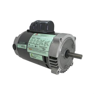 # 158671 - 1/3 HP, 115/230 Volt