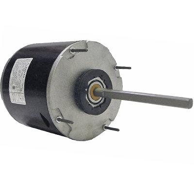 # 159A - 1 HP, 230/460 Volt
