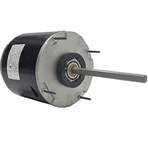 # 435A - 1/2 HP, 460 Volt