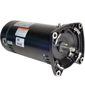 # ASQ125 - 1.25 THP, 230/115 Volt