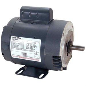 # B513 - 1/2 HP, 115/208-230 Volt
