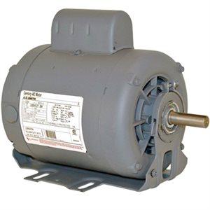 # B589 - 1 HP, 208-230/115 Volt