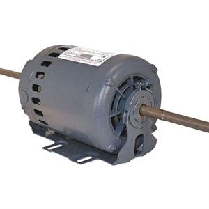 # C024 - 3/4 HP, 208-230 Volt