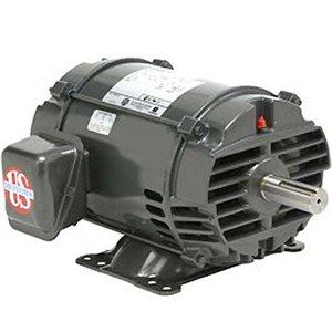 # D15P2D - 15 HP, 208-230/460 Volt