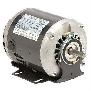 # D13P2AH9 - 1/3 HP, 208-230/460 Volt