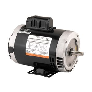 # EC0504B - 1/2 HP, 115/208-230 Volt