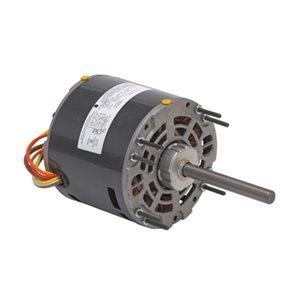 # EM-1338P - 1/5 HP, 115 Volt