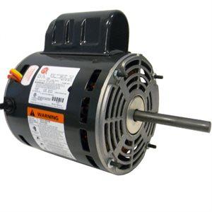 # EM-4748 - 1/2 HP, 115/230 Volt