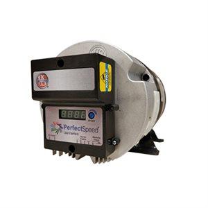 # EM-B8430UI - 1/3-1/2 HP, 115/208-230 Volt