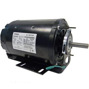 # F500L - 1/3 HP, 230/115 Volt