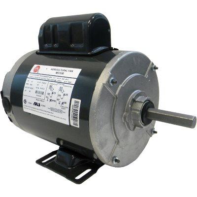 # FD12AA4P - 1/2 HP, 115/230 Volt