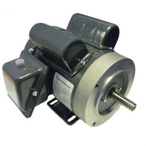# FD165C - 1.5 HP, 115/208-230 Volt