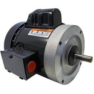 # FD1CM2PCR - 1 HP, 115/230 Volt