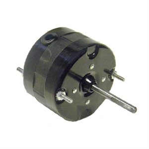 # SS206 - 1/100 HP, 115 Volt