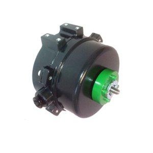 # EC5412D - 4 to 25 Watts, 115-230 Volt