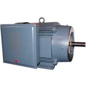 # K208M2 - 5 HP, 230 Volt