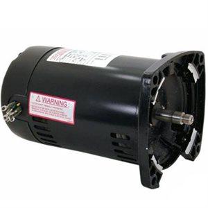 # Q3302V1 - 3 HP, 200-230/460 Volt