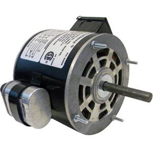 # SS800 - 1/2 HP, 115/230 Volt