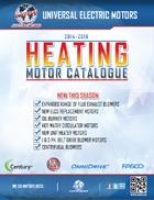 UEM Heating Catalogue